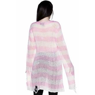 Damen Pullover KILLSTAR - Marshmallow, KILLSTAR