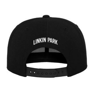 Cap URBAN CLASSICS - Linkin Park - Logo, NNM, Linkin Park
