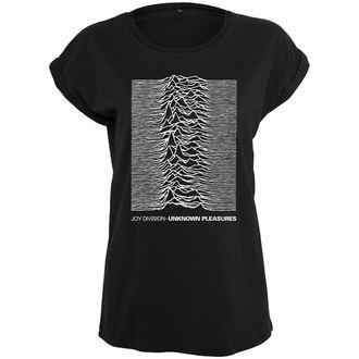 Damen T-Shirt Metal Joy Division - URBAN CLASSIC - URBAN CLASSIC, NNM, Joy Division