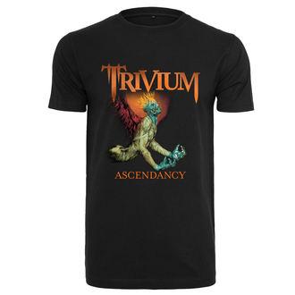 Herren T-Shirt Metal Trivium - Ascendancy -, NNM, Trivium