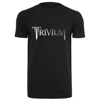 Herren T-Shirt Metal Trivium - Logo -, NNM, Trivium