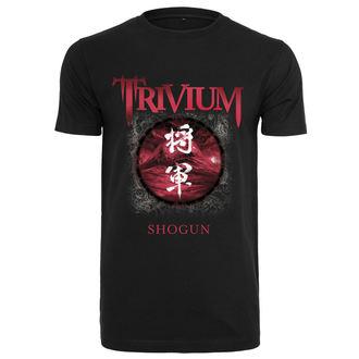 Herren T-Shirt Metal Trivium - Shogun -, NNM, Trivium