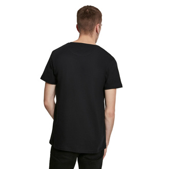 Herren T-Shirt Gorillaz - Logo - schwarz, NNM, Gorillaz