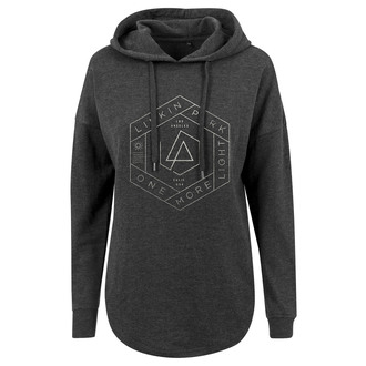 Damen Hoodie Linkin Park - One More Light - NNM, NNM, Linkin Park