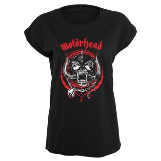 Damen T-Shirt Metal Motörhead - Razor - NNM, NNM, Motörhead