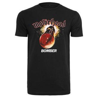 Herren T-Shirt Metal Motörhead - Bomber - NNM, NNM, Motörhead