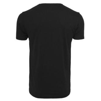 Herren T-Shirt Godfather - Godfather - Porträt - schwarz, NNM, Der Pate