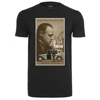 Herren T-Shirt Film - Godfather - NNM, NNM, Der Pate