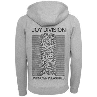 Herren Hoodie Joy Division - heather grey - NNM, NNM, Joy Division