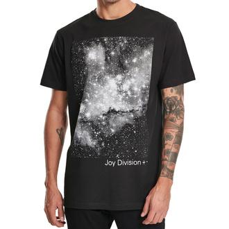 Herren T-Shirt Metal Joy Division - black - NNM, NNM, Joy Division