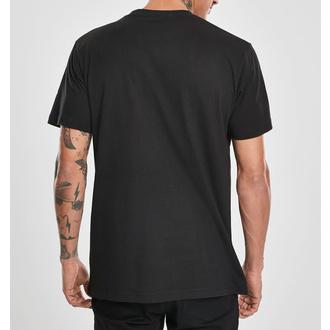Herren T-Shirt Metal Korn - Circus - NNM, NNM, Korn