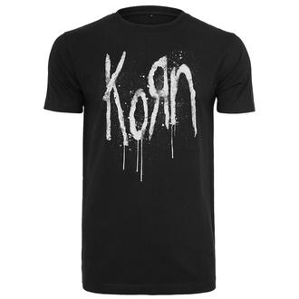 Herren T-Shirt Metal Korn - Still A Freak - NNM, NNM, Korn