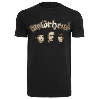 Herren T-Shirt Metal Motörhead - Band - NNM, NNM, Motörhead