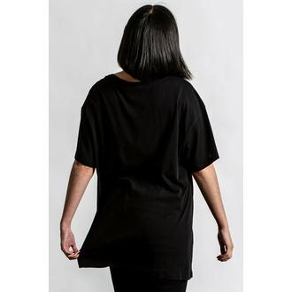 Damen-T-Shirt KILLSTAR - Meditation Entspannt - schwarz, KILLSTAR