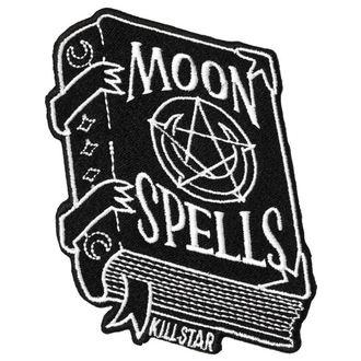 Patch zum Aufbügeln KILLSTAR - Moon Spells, KILLSTAR