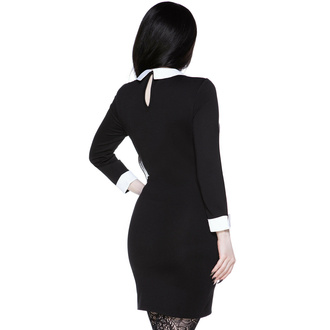 Kleid für Frauen KILLSTAR - Moonspell - Schwarz, KILLSTAR
