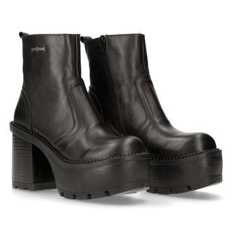 Damen Lederschuhe High Heels - NEW ROCK, NEW ROCK