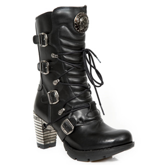 Damen High Heels Vegan - NEW ROCK, NEW ROCK