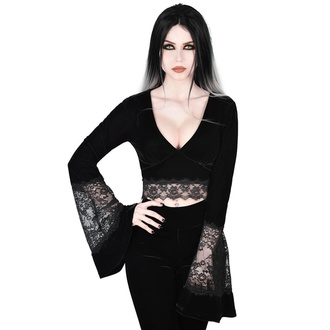 Damen Langarmshirt - Naomi - KILLSTAR - KSRA000897