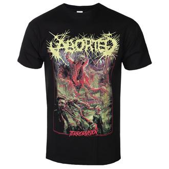 Herren T-Shirt Metal Aborted - Terrorvision - RAZAMATAZ, RAZAMATAZ, Aborted
