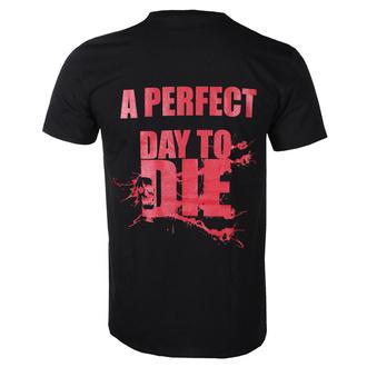 Herren T-Shirt Metal Onslaught - Death & Glory - RAZAMATAZ, RAZAMATAZ, Onslaught