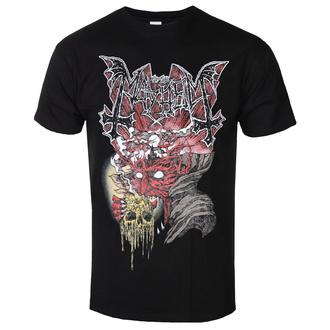 Herren T-Shirt Metal Mayhem - Transylvania - RAZAMATAZ, RAZAMATAZ, Mayhem