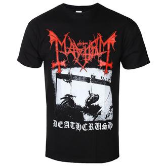 Herren T-Shirt Metal Mayhem - Deathcrush - RAZAMATAZ, RAZAMATAZ, Mayhem
