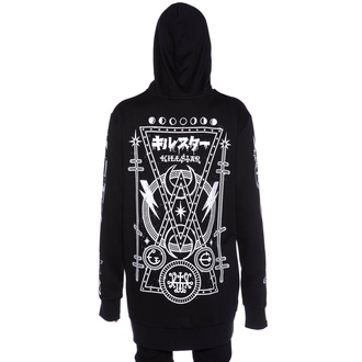 Unisex Kapuzenpullover KILLSTAR - Occult Youth, KILLSTAR