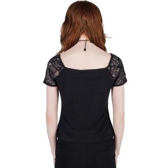 Damen T-Shirt (Top) KILLSTAR - Octovia, KILLSTAR