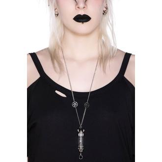Halsband KILLSTAR - Ophelia Vial, KILLSTAR