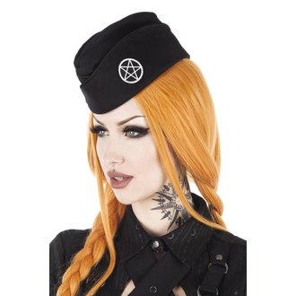 Cap KILLSTAR - Out of Line - Schwarz, KILLSTAR