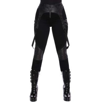 Damenhosen KILLSTAR - Outshined Denim Jeans, KILLSTAR