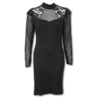 Damen Kleid SPIRAL - GOTHIC ELEGANCE, SPIRAL
