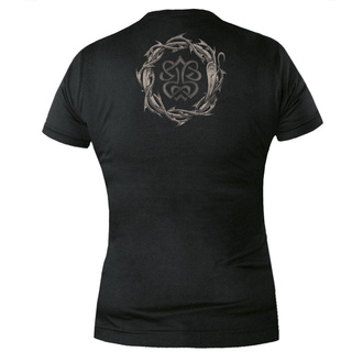 Damen T-Shirt PARADISE LOST - Obsidian rose - NUCLEAR BLAST, NUCLEAR BLAST, Paradise Lost