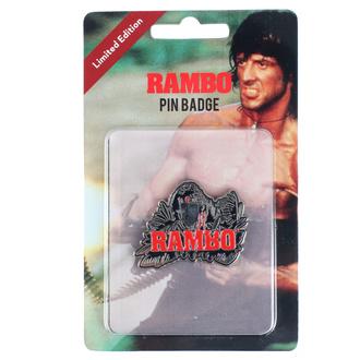 Tack Rambo, NNM, Rambo