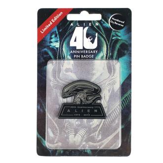 Reißzwecke Alien - 40th Anniversary, NNM, Alien: Das unheimliche Wesen aus einer fremden Welt