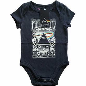 Baby-Body Pink Floyd - Carnegie Hall Poster Toddler, ROCK OFF, Pink Floyd