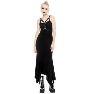 Damen Kleid KILLSTAR - Phoenix - Schwarz, KILLSTAR