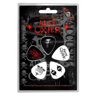 Plektren Alice Cooper - Eyes - RAZAMATAZ, RAZAMATAZ, Alice Cooper