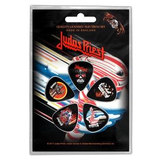 Plektren JUDAS PRIEST - TURBO - RAZAMATAZ, RAZAMATAZ, Judas Priest