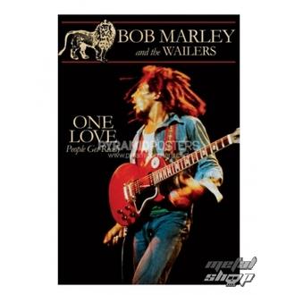 Posters Bob Marley (Wailers) - PP31315, PYRAMID POSTERS, Bob Marley