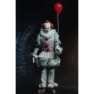Figur IT - Stephen King - Pennywise, NNM