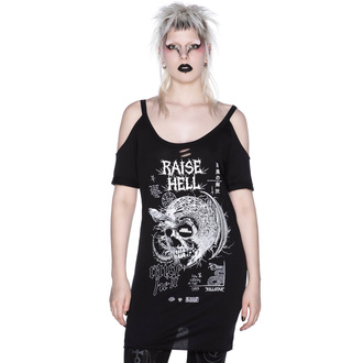 Damen T-Shirt KILLSTAR - Raise Hell - Not, KILLSTAR