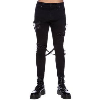 Unisex Hose KILLSTAR - Ramsey, KILLSTAR