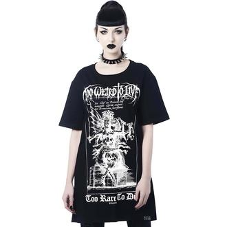 Damen T-Shirt KILLSTAR - Rare To Die, KILLSTAR