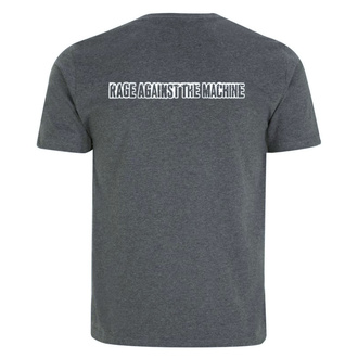 Herren T-Shirt Metal Rage against the machine, NNM, Rage against the machine