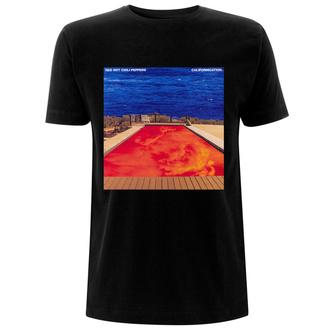 Herren T-Shirt Metal Red Hot Chili Peppers - Californication Black - NNM, NNM, Red Hot Chili Peppers