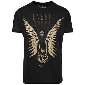 Herren T-Shirt Metal Rammstein - Flügel - RAMMSTEIN - RS002