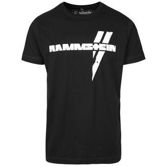 Herren T-Shirt Metal Rammstein - Balken - RAMMSTEIN, RAMMSTEIN, Rammstein
