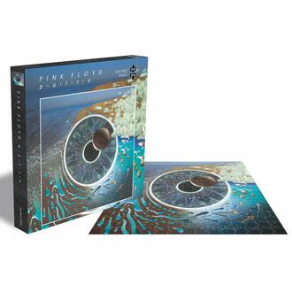 Puzzle Puzzle PINK FLOYD - PULSE, PLASTIC HEAD, Pink Floyd
